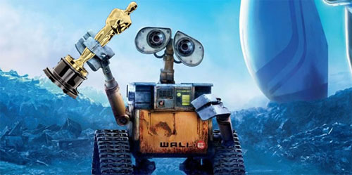 Wall-e Snubbed